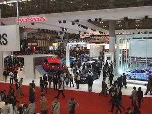 Tokyomotorshow2007