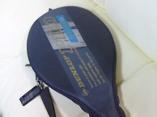 テニススクール昇級